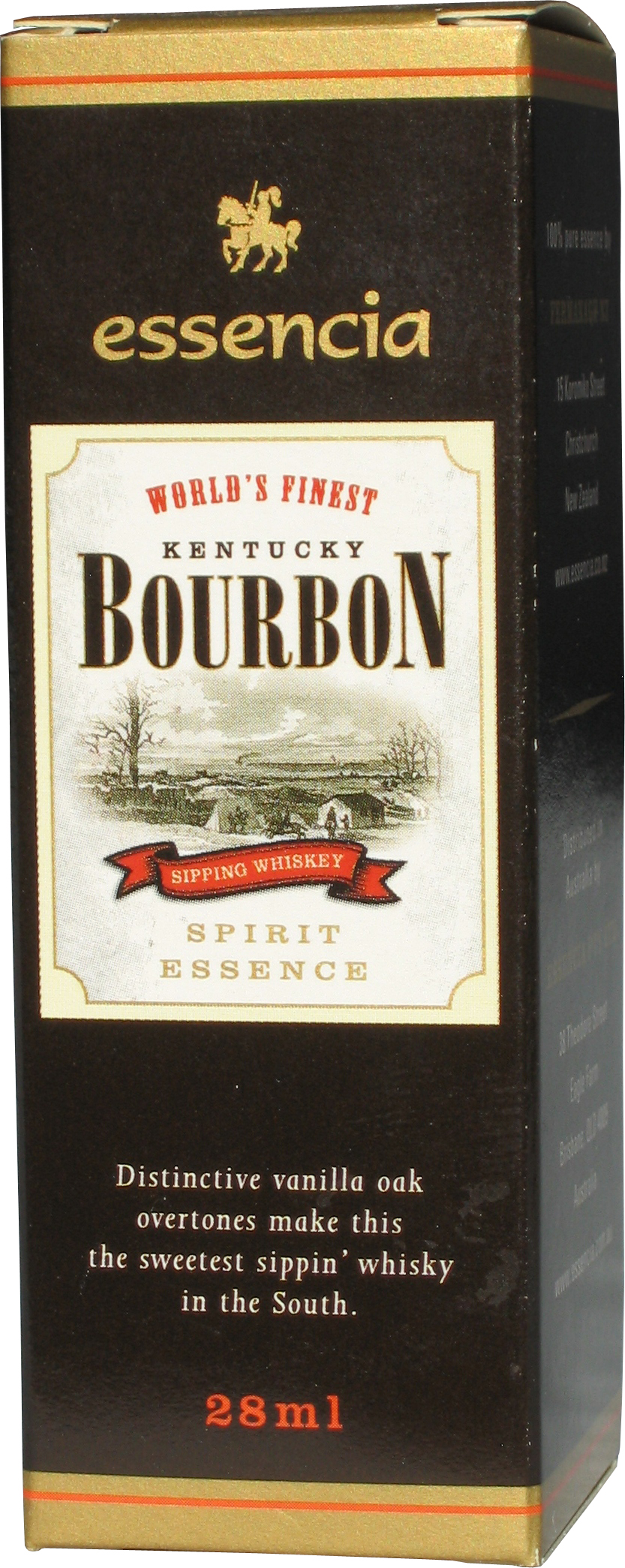 Essencia Kentuky Bourbon