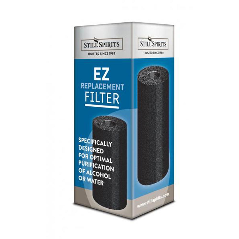 EZ Filter Carbon Cartridge