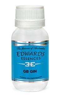 Edwards Essences GB Gin