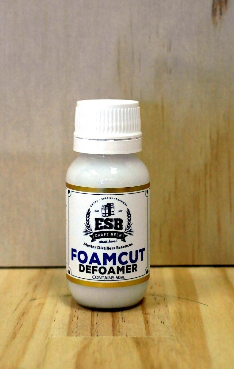 ESB Master Distillers Essences - Foamcut Defoamer