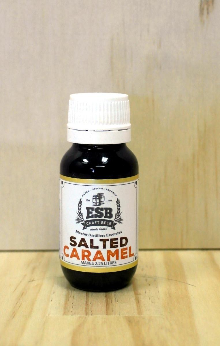 ESB Master Distillers Essences - Salted Caramel
