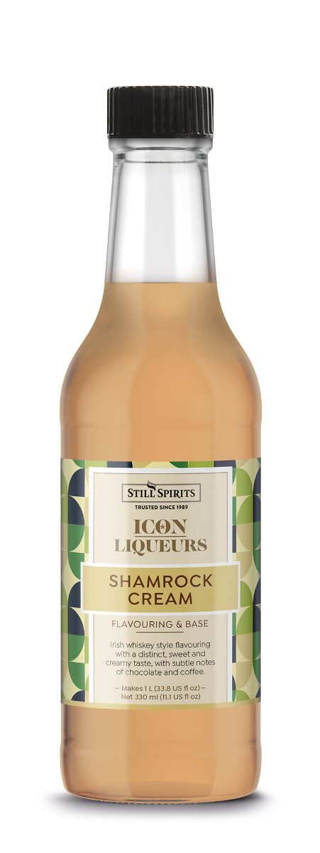 Still Spirits Icon Liqueur Shamrock Cream