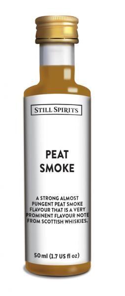 Still Spirits Top Shelf Peat Smoke