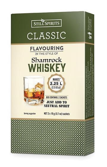 Still Spirits Classic Irish Whiskey