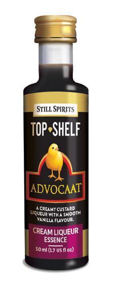 Still Spirits Top Shelf Advocaat