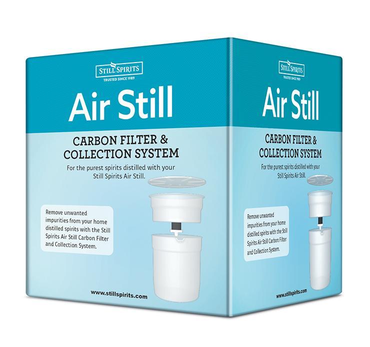 Still Spirits Filter and Collector 1.2L