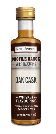 Still Spirits Top Shelf Oak Cask