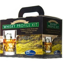 Still Spirits Whisky Profile Kit