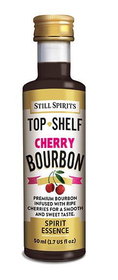 Still Spirits Top Shelf Cherry Bourbon