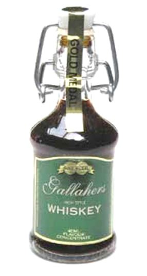 Spirits Unlimited Gold Medal Gallahers Whiskey