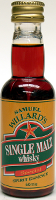 Samuel Willards Gold Star Single Malt Whisky