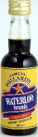 Samuel Willards Gold Star Waterloo Brandy