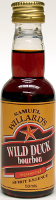 Samuel Willards Gold Star Wild Duck Bourbon
